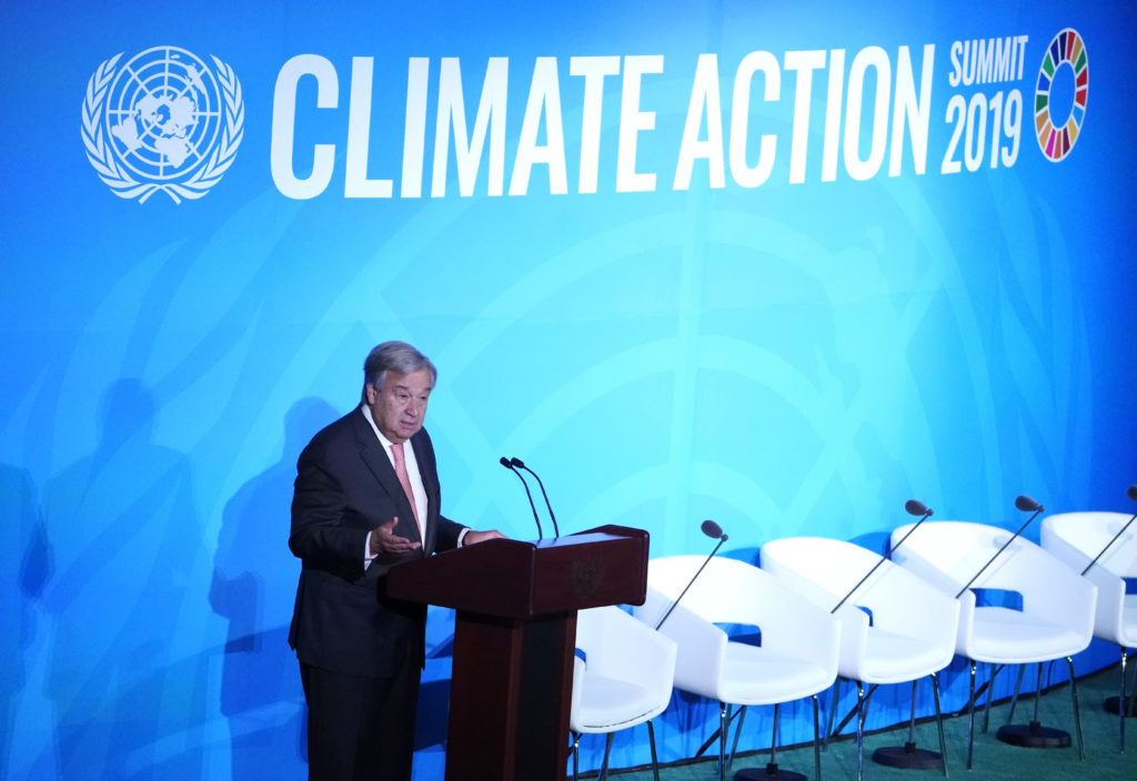 UN climate summit postponed until 2021 because of COVID-19
