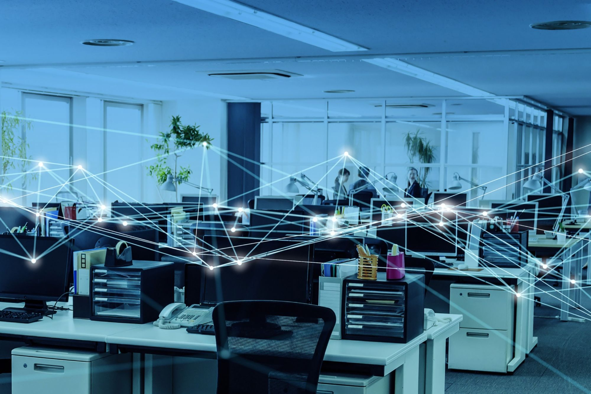 Renting a new office building? Check its network infrastructure first