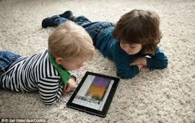 'You're not breaking your children': Experts say more screen time right now is OK