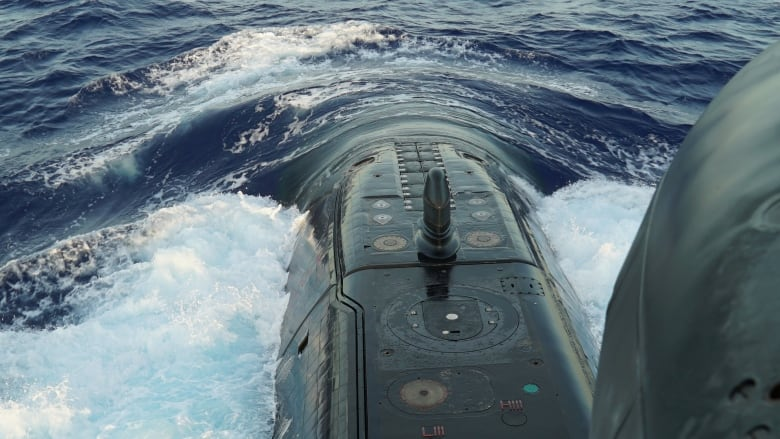 It's the mileage, not the years: Military says it plans to keep subs afloat past retirement dates