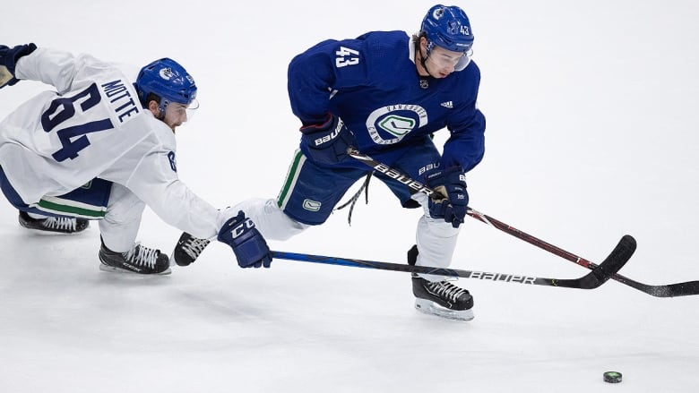 NHL teams to contend with wide variety of game times when play resumes