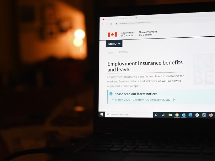 Statistics Canada says 83,600 jobs added in October, 1.8 million people unemployed