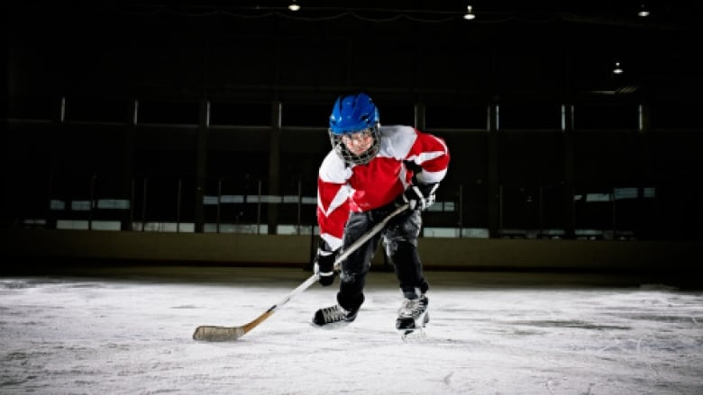 Young athletes previously banned from group practice can return under modified COVID-19 health order