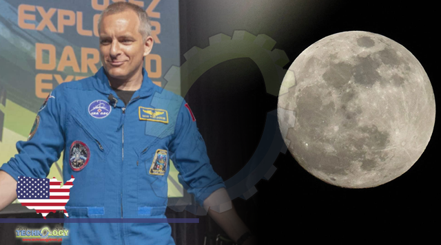 Canada will send astronaut around the moon in deal with U.S.