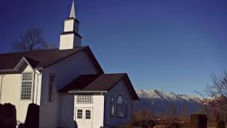 B.C. churches issued tickets totalling $18,400 for breaking pandemic rules