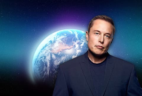 Elon Musk puts up $100M US for global carbon capture competition