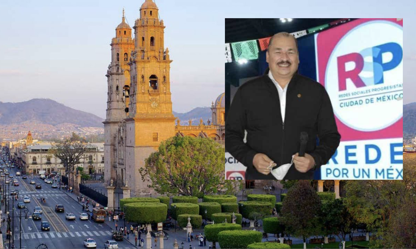 A new model of candidate to govern is presented in Mexico