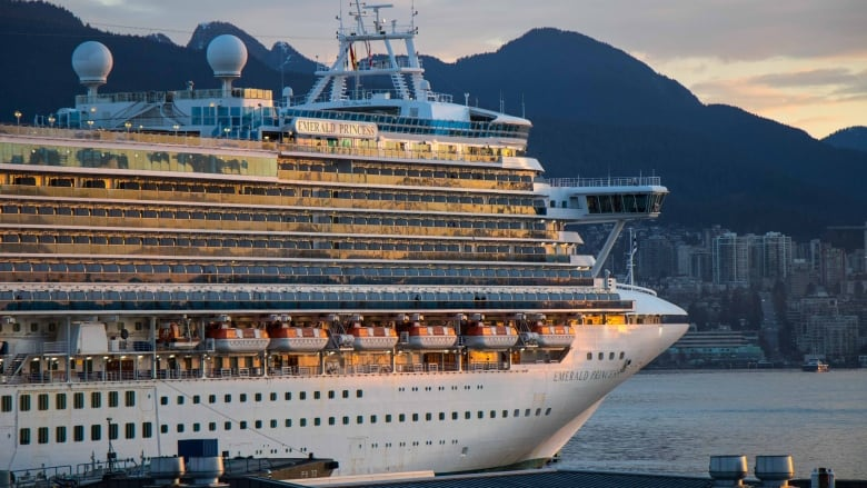 Cruise ships would bypass B.C. under proposed Alaska law, prompting worries for battered tourism sector