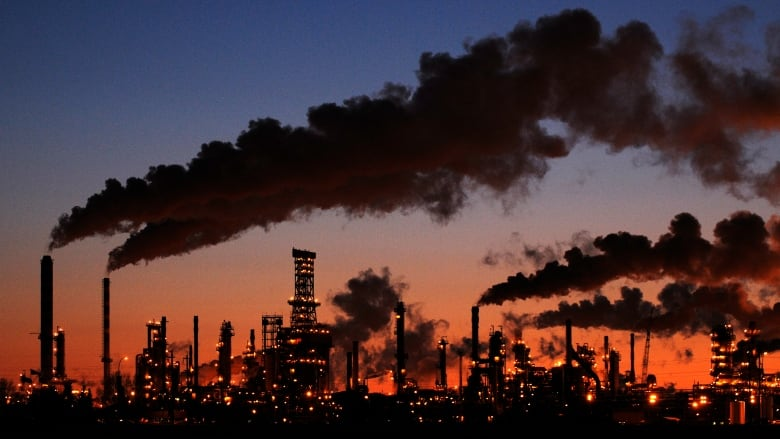 Budget goes big on green spending as environmentalists criticize tax credits for carbon capture