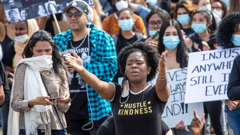 B.C. government launches survey to better understand the experiences and needs of Black residents