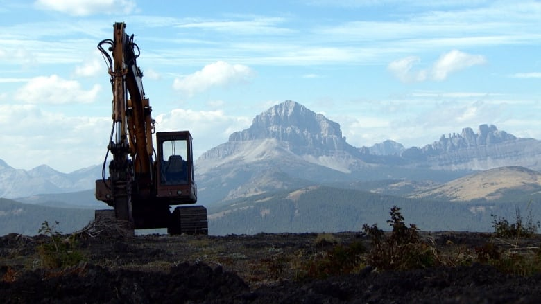 High-tech tools let environmentalists monitor remote development of coal exploration projects