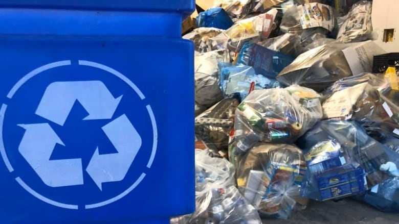 B.C. district aims to reduce recyclables in landfills with bylaw banning cardboard in dumps