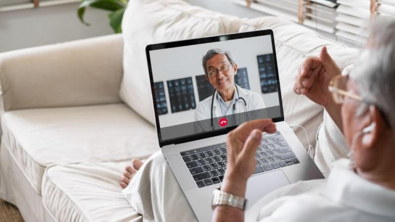 Virtual medical care is here to stay post-pandemic, Doctors of B.C. says