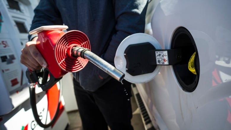Pump prices expected to continue climb as oilpatch eyes better days ahead