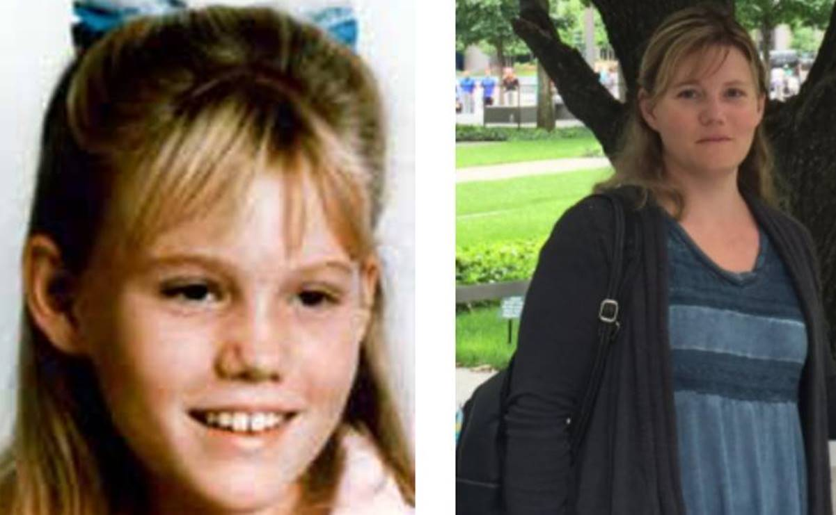Woman was abducted and abused for 18 years in California
