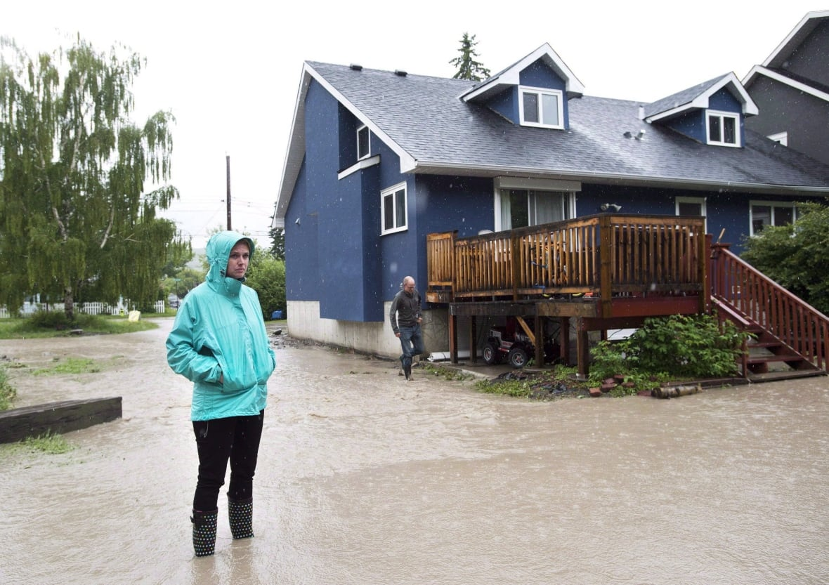 Climate risk scores could reshape Canadian real estate markets, some experts say