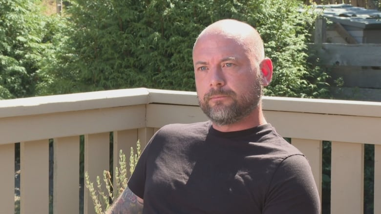 B.C. man who lost his unvaccinated sister to COVID-19 urges others not to make same potentially fatal choice