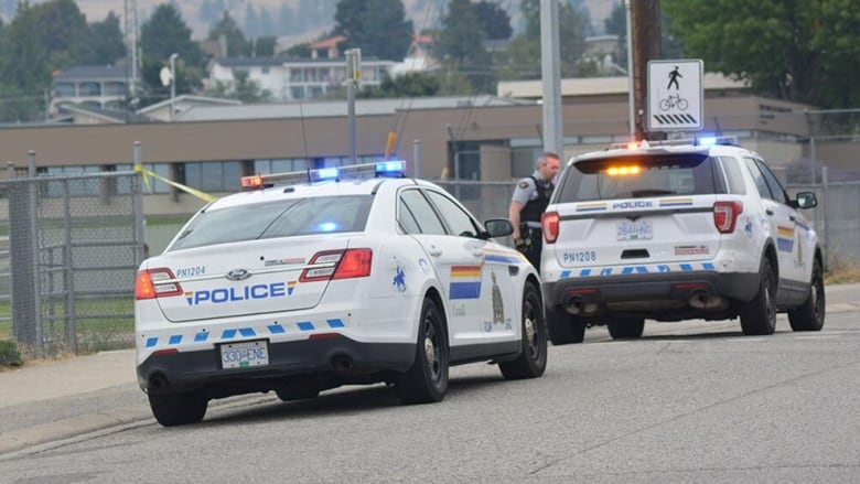 Police investigate death of youth found critically injured on B.C. high school field